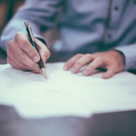 Tips For Editing Your Resume
